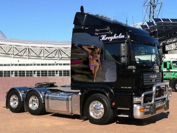 грузовые автомобили man tga. руководство по ремонту скачать