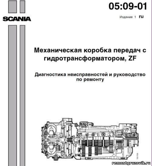 Механическая коробка передач с .