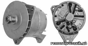 электросхема камаз 65115