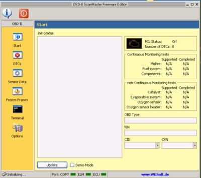 ScanMaster Free 0.4.0.0 для