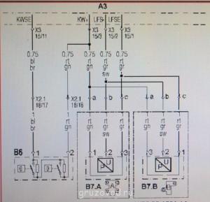 коды ошибок Mercedes Benz Actros FR система управлением движением