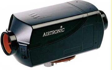 Airtronic d4 инструкция по эксплуатации