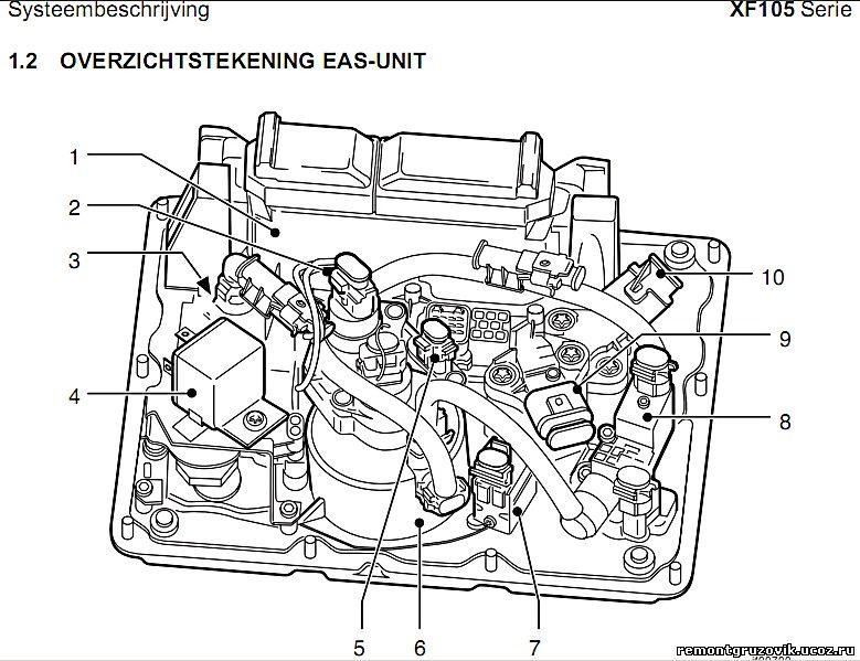 скачать руководство по ремонту двигателя тата 613