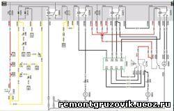 электрическая схема перевод