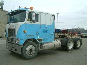Руководство по ремонту тягача International 9800
