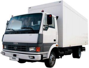 Грузовой автомобиль TATA 613
