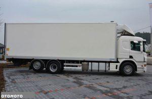 Scania P480
