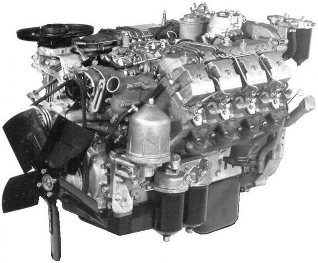 Инструкция ремонта двигателя камаз