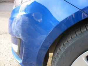 Удаление царапин и вмятин на кузове автомобиля