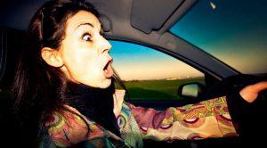 Как преодолеть этот непонятный страх вождения автомобиля для начинающих?