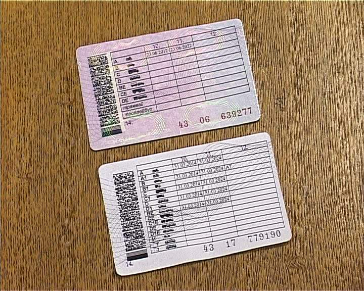 Необходимые документы и справки для получения водительских прав
